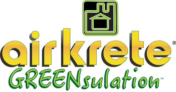 airkrete® GREENsulation™